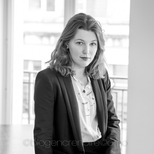 Portrait Corporate Paris